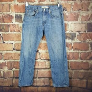 Levi's Loose Straight 569 Men's Jeans Size 31X30